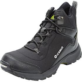 Icebug Pace2 Michelin Wic GTX Shoes Herren black